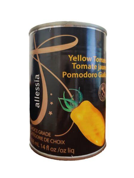 Allessia Tomatoes Yellow
