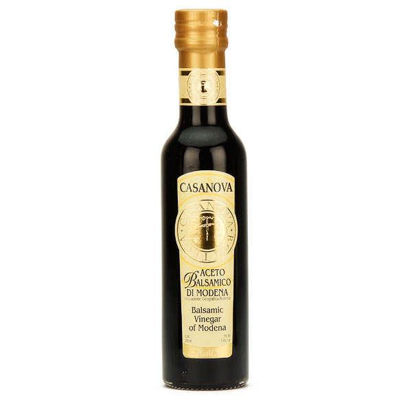 Casanova Balsamic Vinegar Series 6