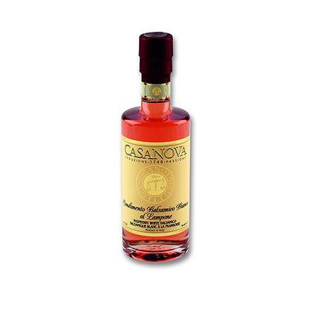 Casanova White Rasberry Balsamic Vinegar
