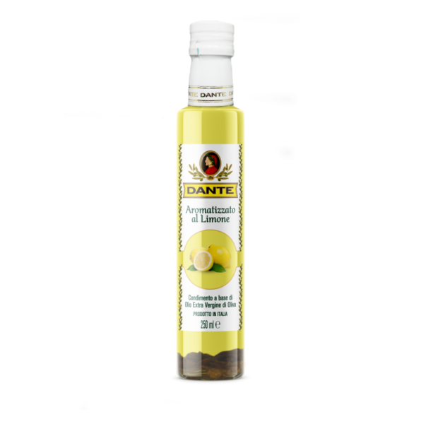 Dante Lemon Infused Extra Virgin Olive Oil