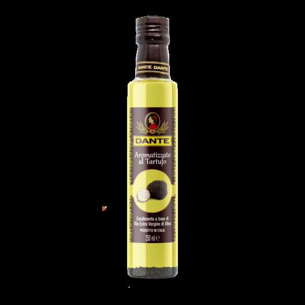 Dante Black Truffle Infused Extra Virgin Olive Oil