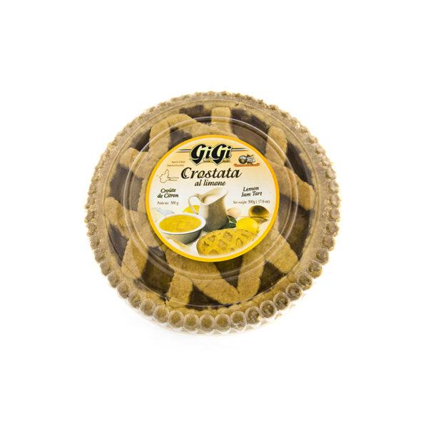 GiGi Crostata Lemon