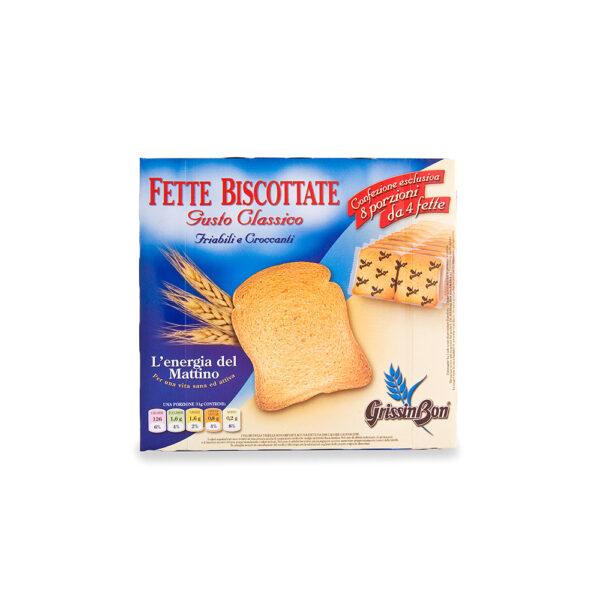 Grissin Bon Fette Biscottate