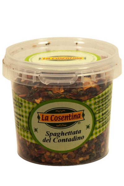 La Cosentina Spaghettata Seasoning