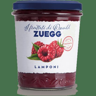Zuegg Rasberry Jam
