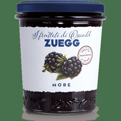 Zuegg Blackberry Jam