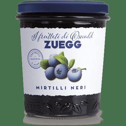 Zuegg Blueberry Jam