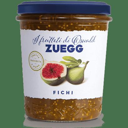 Zuegg Fig Jam
