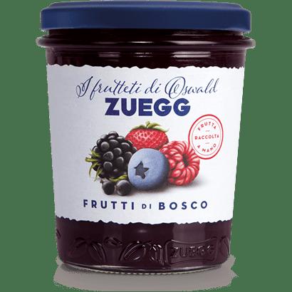 Zuegg Forest Fruit Jam