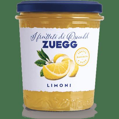 Zuegg Lemon Jam