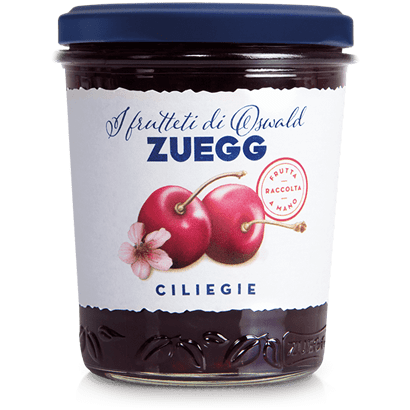 Zuegg Cherry Jam